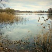 Озеро. :: Игорь