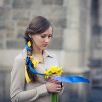 Украинка :: Iriska Kostenko
