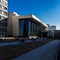 Новосибирская Государственная Филармония :: Sergey Kuznetcov
