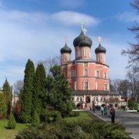 Донской монастырь :: Константин Вергун