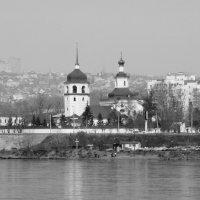 Знаменская церковь. Иркутск :: Эдуард Тарасенко