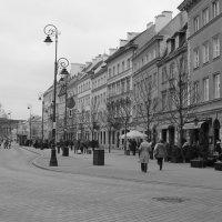 Варшава :: Anastasia Titova