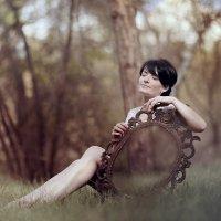 mirror :: Мария Буданова