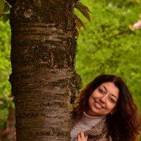 Мария из Болгарии :: Ирина Шопп