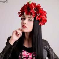 Оля :: Solomko Karina