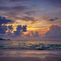 Красота Тайского заката :: Алексей Соминский