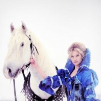 Царская охота :: Кристина Богдан