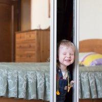 Счастье в шкафу :: Мария Арбузова