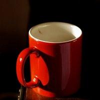 Красная чашка :: Татьяна [Sumtime]