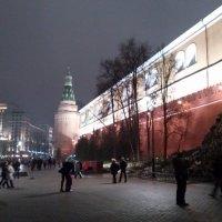 Вечерняя Москва. :: Мила