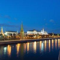 Москва, Кремль :: Кирилл Малов