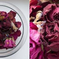 Засушенные розы :: Павел Жуков