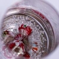 Волшебные пузырьки :: Ирина Крохмаль