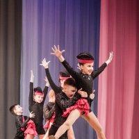 танцы4 :: Виктор Ковчин