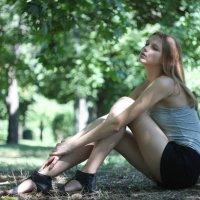 фотосъемка Анастасии Бугрий :: Серафима Репринцева