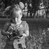 Фотограф :: Анна Хрипачева