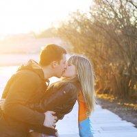 Love story :: Anton Kudryavtsev