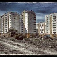 новостройка :: Sergey Bagach