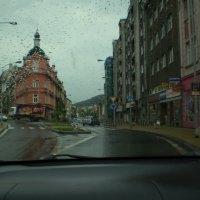 Дождь :: Олли Зима