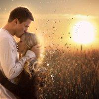 Последний поцелуй :: Татьяна Тарасенко