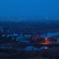 апрельский вечерок :: Арсений Корицкий
