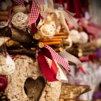 Christmas Market :: Мария Ауэр