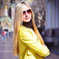 Олеся :: Валерия Зябликова