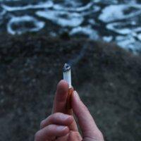 последняя сигарета :: АL Medium