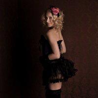 """Moulin Rouge"" :: Римма Федорова"