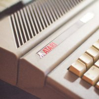 Atari :: Solid Photo