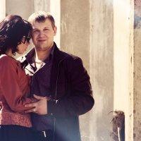 Иван и Дарья :: Сергей