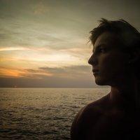 I am :: Евгений Бутрамеев
