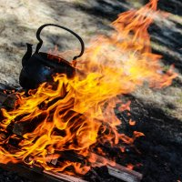 fire :: Евгений Бутрамеев