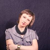 Портрет женщины :: Аркадий Медников