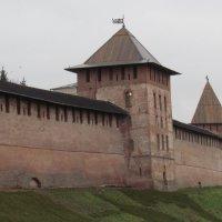 В.Новгород :: Александр ***