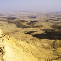 Пустыня Негев :: Валерий Анохин