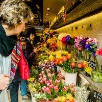 Цветочный Гонконг... :: Сергей Андрейчук