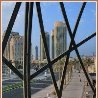 Взгляд на Дубай :: Евгений Печенин