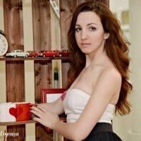 ) :: Евгения Белая