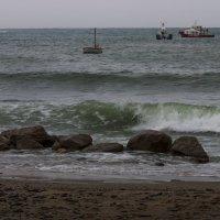 Порт Лигат :: liudmila drake