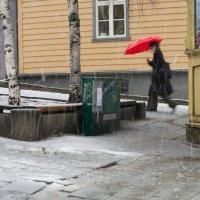 Улицы :: Александр Павленко