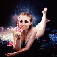 Съемки Calipso :: Константин Ройко