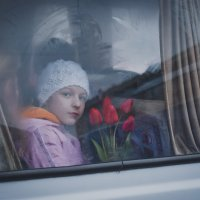 Красота секунды... :: Дмитрий Беликов