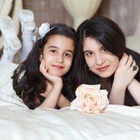 Сестры :: Юлия Федорова