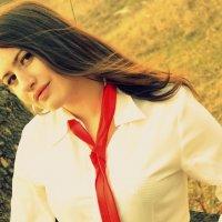 1 :: Анна Бурсова