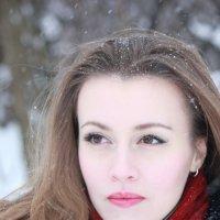 Ой зима, зима :: Руслан Грицунь