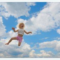 Весна..!!! :: Детский и семейный фотограф Владимир Кот