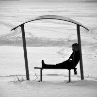 Трудный ребенок :: Юлия Демянюк