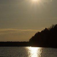 Закат! :: Дмитрий Рожков