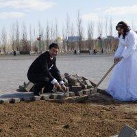 Саят и Аселя :: Баттал Омаров